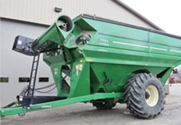 Harvest Equipment For Sale