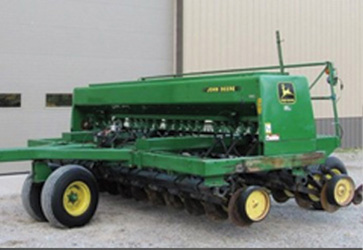 Planting Equipment For Sale