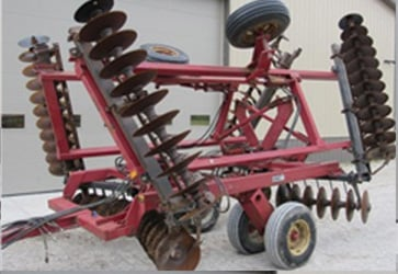 Tillage Equipment For Sale
